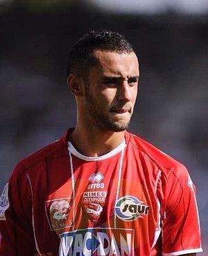 Abdel Malik Hsissane - Image: Portrait Malik Hsissane