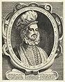 Portret Hendrik III van Frankrijk, 1575, RP-P-2003-37.jpg