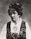 Hulda Garborg
