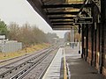 Portswood railway station (site), Hampshire (geograph 4305908).jpg