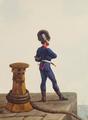 Portuguese Army, Marine (1816) - Alexander Ivanovitch Sauerweid.png