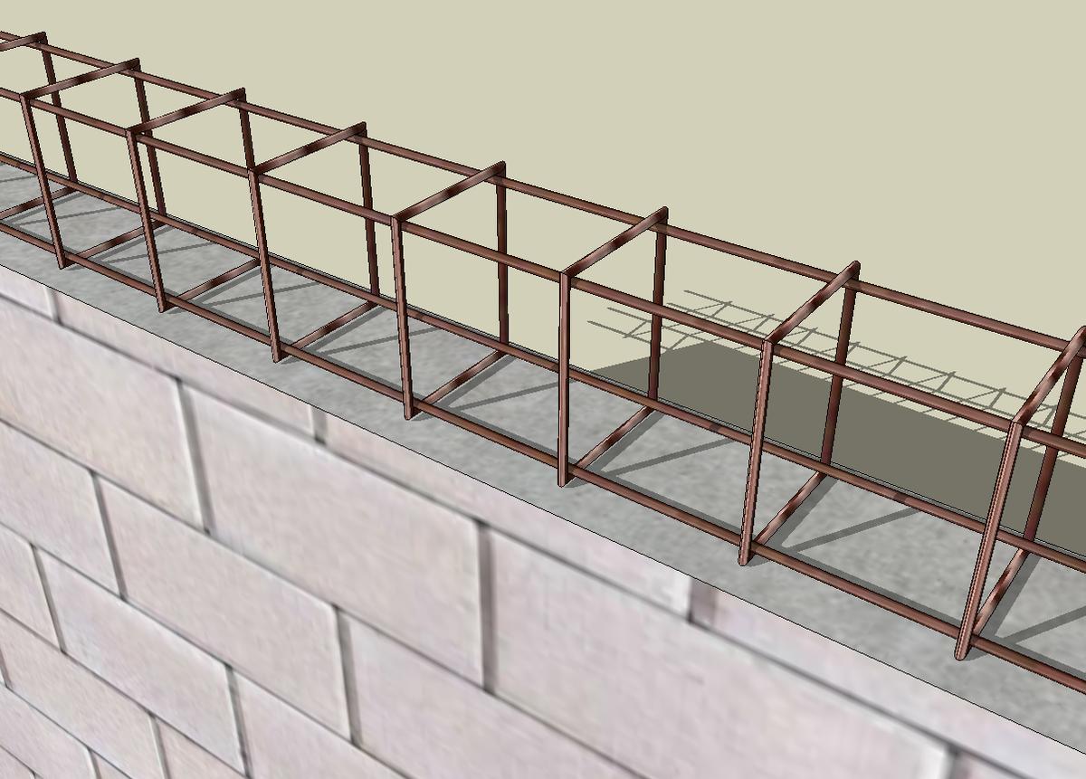 Plancher b ton wikip dia - Construire un plancher beton ...