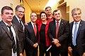 Posse da Presidenta do Partido dos Trabalhadores, Gleisi Hoffmann (35630646071).jpg