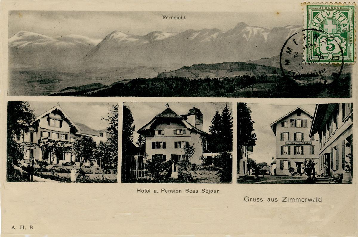 Pension Hotel Zwischen St Georgen Und Stetten Am Kalten Markt