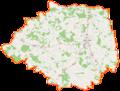 Powiat bielski (województwo podlaskie) location map.png