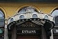 Prag Wenzelsplatz Grand Hotel Evropa 044.jpg