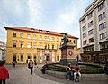 Praha Rakouské fórum a Jungmann 2.jpg