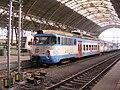 Praha hlavní nádraží, jednotka 451.jpg