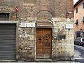 Prato, via magini, palazzetto trecentesco 02.JPG
