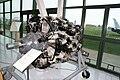 Pratt and Whitney R-4360 Wasp Major radial LSideFront EASM 4Feb2010 (14591104775).jpg