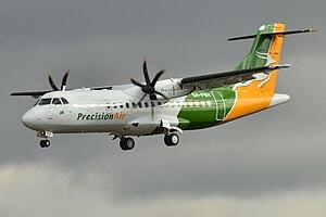 Precision Air - ATR-42-600
