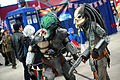 Predator cosplayers (22970040453).jpg