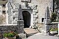 Predjamski grad - vhod v grad.jpg