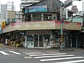 President Bread Convenience Store on Jingzhong Street 20110603.jpg