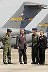 President George W. Bush Visits Charleston AFB.jpg