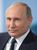 Le président russe Vladimir Putin.jpg