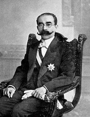 Victorino Márquez Bustillos - Image: Presidente Victorino Marquez Bustillos
