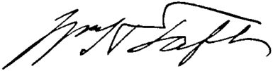 Presidents Taft William H signature.png