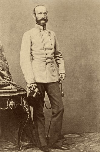 Prince Alexander of Hesse and by Rhine - Image: Prince Alexander of Hesse and by Rhine (1823–1888)
