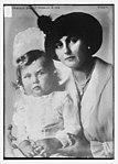 Princess August Wilhelm & son LCCN2014699058.jpg