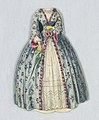 Print, Paper Doll Costume in Blue with Flower Pattern, 1876–80 (CH 18344271).jpg