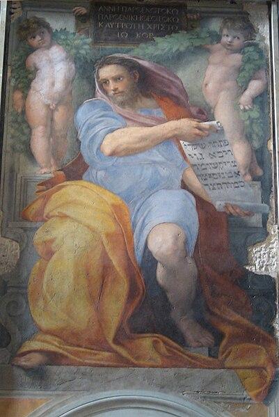 http://upload.wikimedia.org/wikipedia/commons/thumb/d/d5/Profeta_Isaia_Raffaello.jpg/401px-Profeta_Isaia_Raffaello.jpg