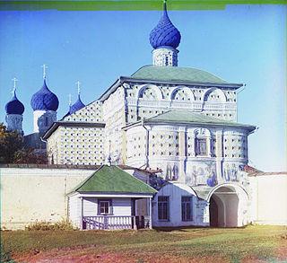 Макарьев,  Костромская область, Россия
