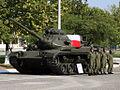 Przekazanie czołgów Patton 01.jpg