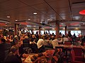 Pub quiz Finnish championships at Viking XPRS 2015.jpg