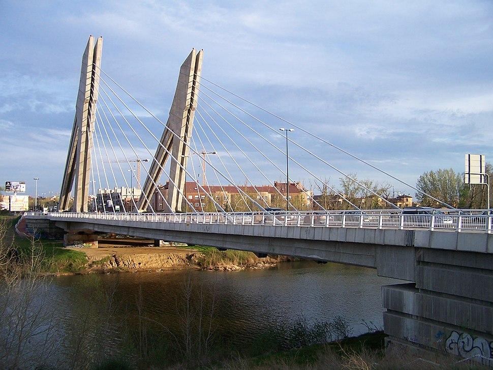 Ponte da Hispanidad