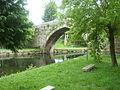 Puente romano de Arnuide.JPG