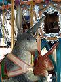 Pullen Park Carousel Animal - Rabbits.jpg