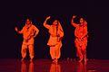 Punjabi Dance - Opening Ceremony - Wiki Conference India - CGC - Mohali 2016-08-05 6410.JPG