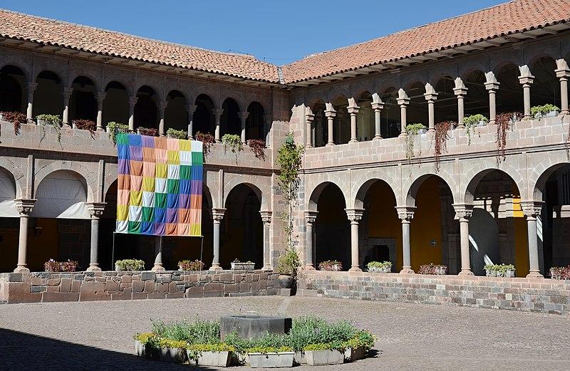 Pontos de interesse em Cusco