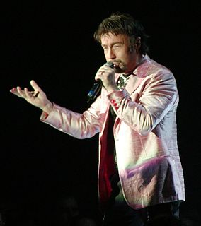Paul Rodgers English-Canadian singer-songwriter