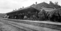 Queensland State Archives 1238 Railway Station Kuranda NQ c 1935.png