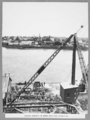 Queensland State Archives 3147 Placing concrete in north main pier foundation 30 January 1936.png