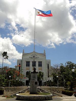 Quezon Provincial Capitol 1.JPG