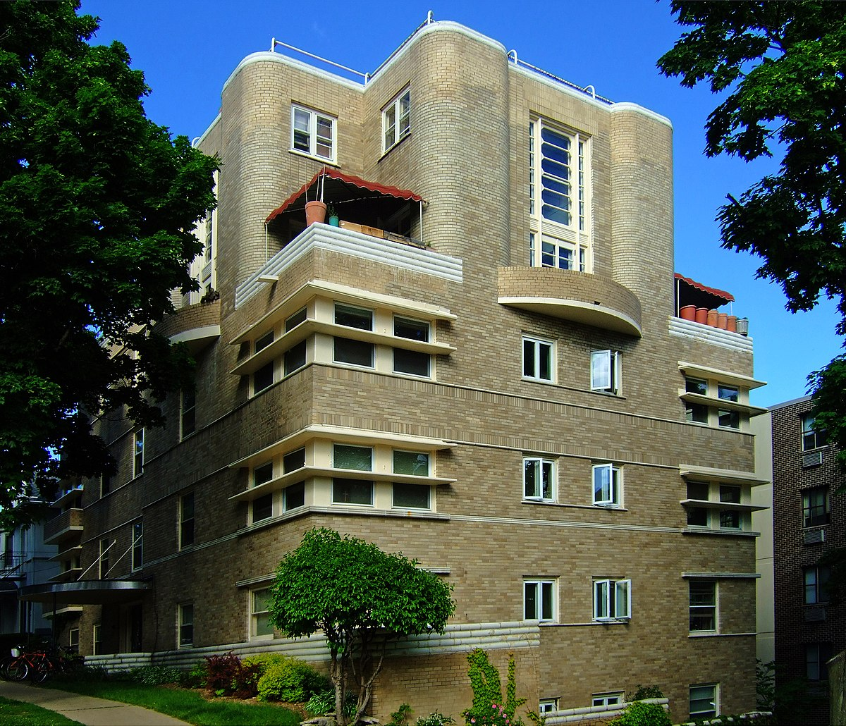 Madison Apartments For Sale