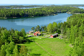 Image illustrative de l'article Parc national de l'archipel d'Ekenäs