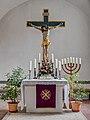 Rügheim Kirche Altar 3110888 HDR.jpg