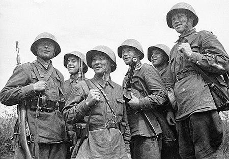 Trận Smolensk (1941)