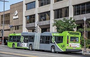 RTC Métrobus Québec City 14786209214