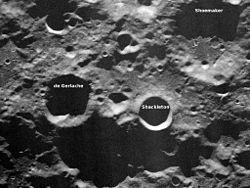 Radar Image of the Lunar South Pole from Jean-Luc Margot's PhD thesis.jpg