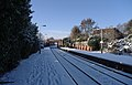 Radcliffe railway station MMB 08.jpg
