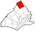 Radnor, Delaware County, Pennsylvania.png