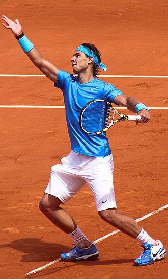 Djokovic–Nadal rivalry - Rafael Nadal