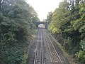 Railway line heading away from Worcester - geograph.org.uk - 1555712.jpg