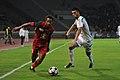 Raja de Casablanca vs Olympique de Safi, August 07 2011-4.jpg