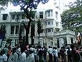 Rajgruha - the house of Dr. Babasaheb Ambedkar at Mumbai. 07.jpg